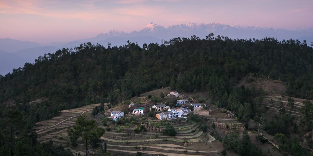 Nau Ghar Village