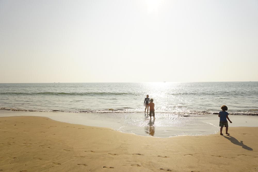 Episode 3 – Beach School