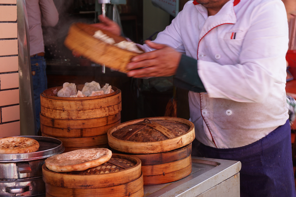 Episode 6 – Samsa in Kashgar